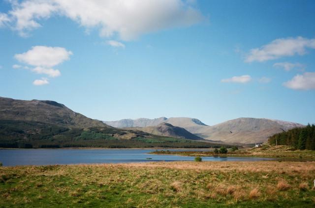 Loch Ailsh