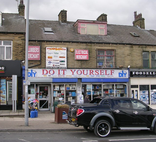 Do it yourself manchester road betty longbottom geograph do it yourself manchester road solutioingenieria Gallery