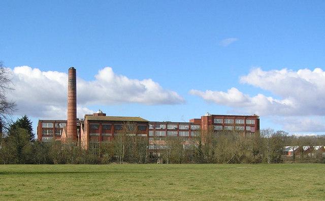 Cadbury's Chocolate Factory