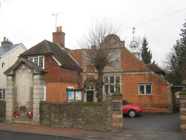 Brasted Village Hall