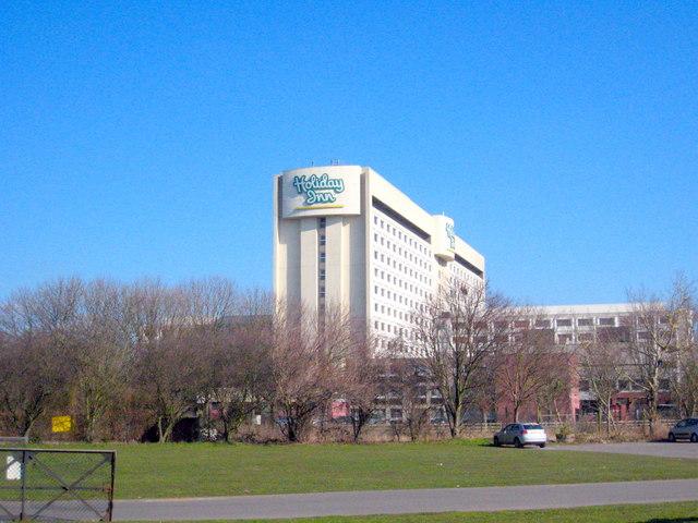 Heathrow Hotel And Parking Deals Terminal