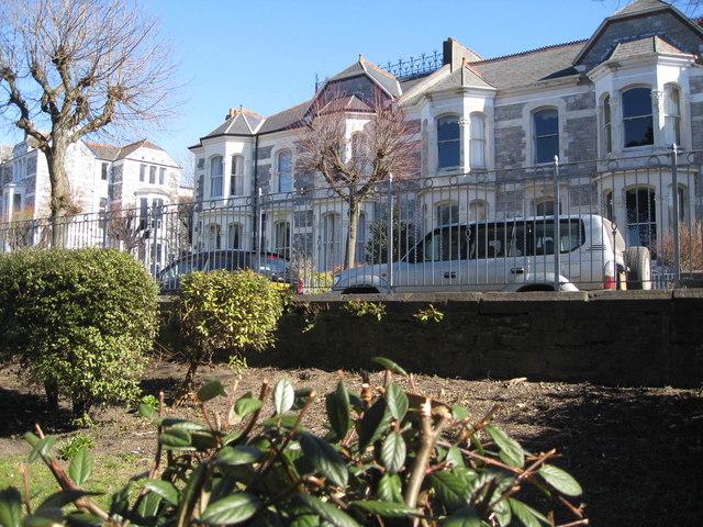 Houndiscombe Villas