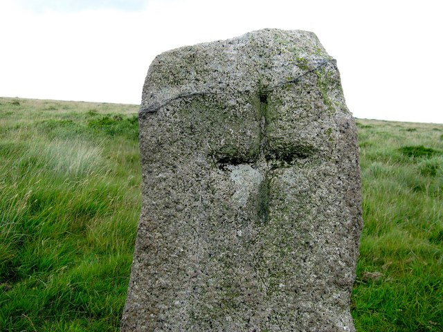 Hobajohns Cross
