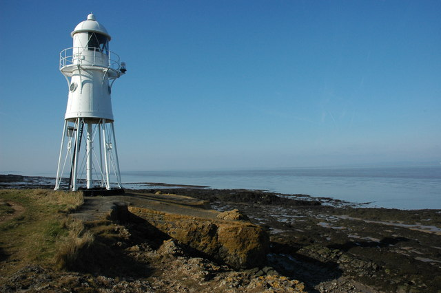 Blacknore Point Lighthouse
