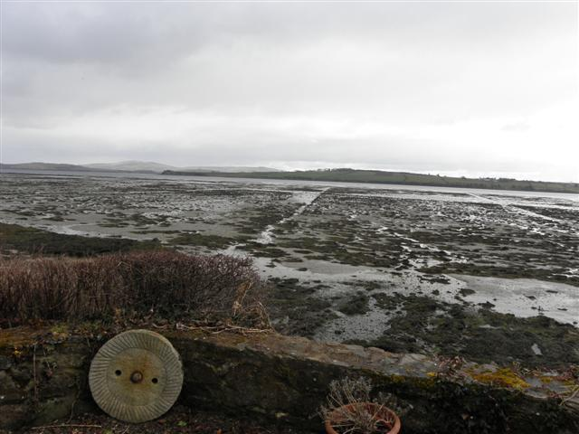 Lough Swilly, Fortstewart
