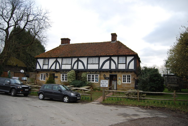 The Elephant's Head, Hook Green