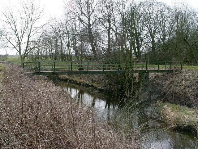 Roe Bridge