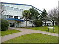 SX3669 : Tamar Foods Head Office, Callington by Jonathan Billinger