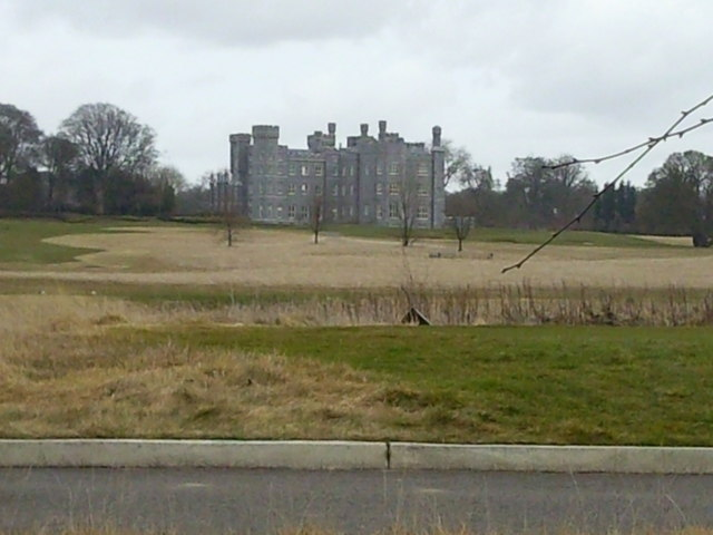 Killeen Castle, Co Meath