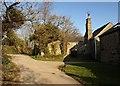SX0657 : Farmhouse, Trethevey by Derek Harper