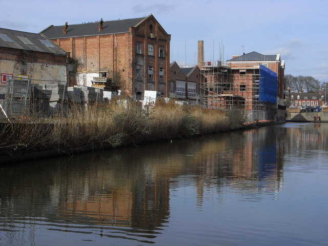former royal worcester factory site chris allen cc by sa