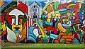 J3472 : Ormeau Park, Belfast (10) : Week 12
