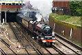 TQ3265 : �Princess Elizabeth� Leaves East Croydon (2) : Week 12