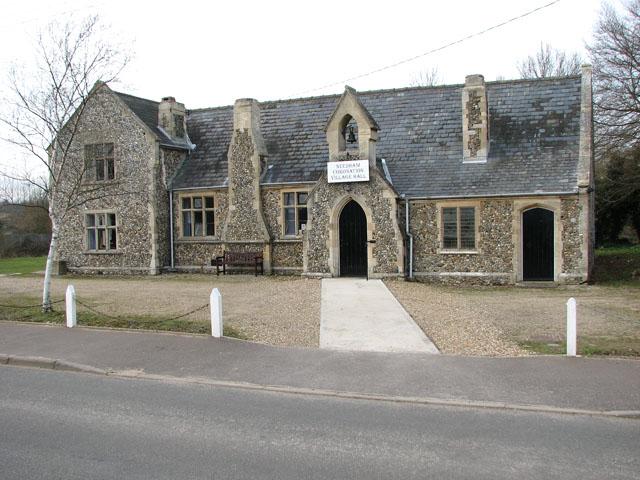 Needham Coronation Village Hall