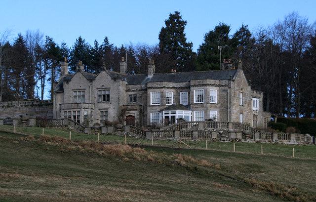 Holystone Grange