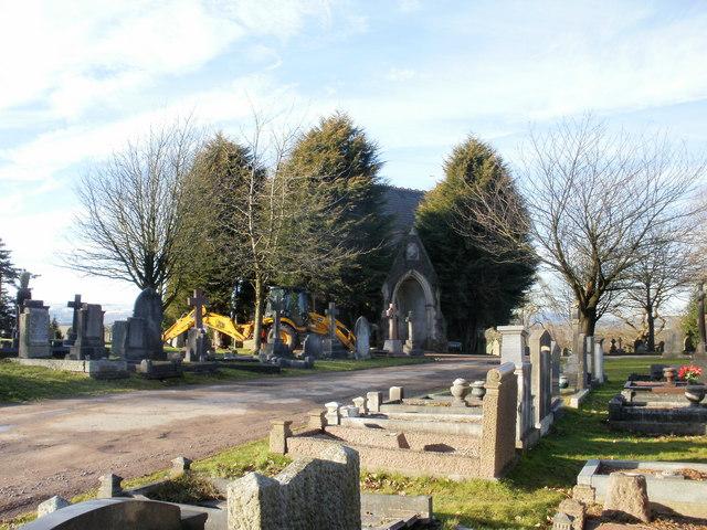 Christchurch Cemetery in Christchurch, Dorset - Find A Grave