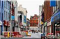 J3474 : Ann Street, Belfast (4) : Week 13
