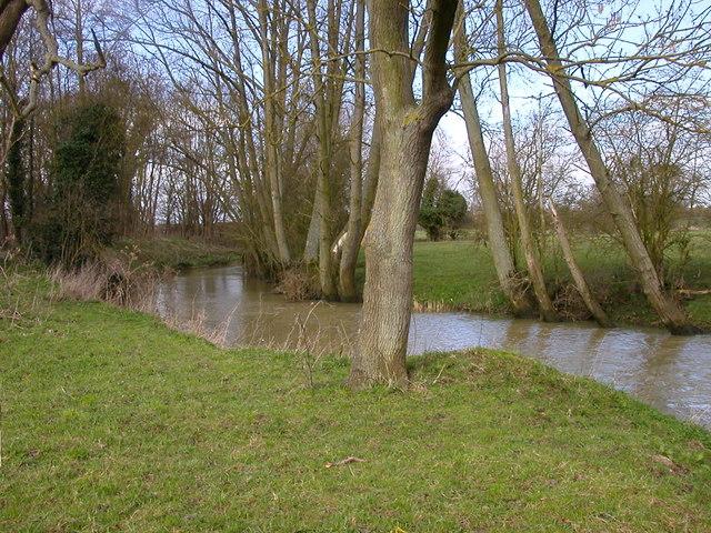 Marton-River Leam