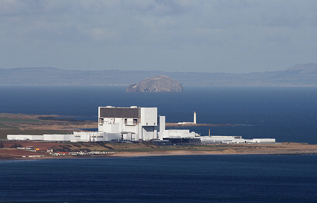 Torness Power Station