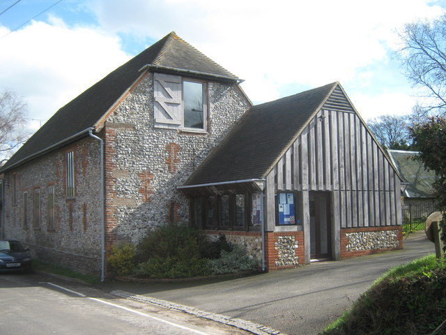 The Barn, Kingston