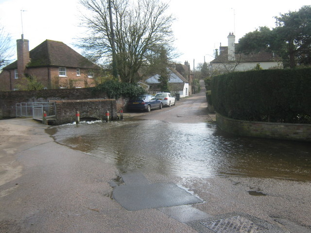 Ford in Derringstone