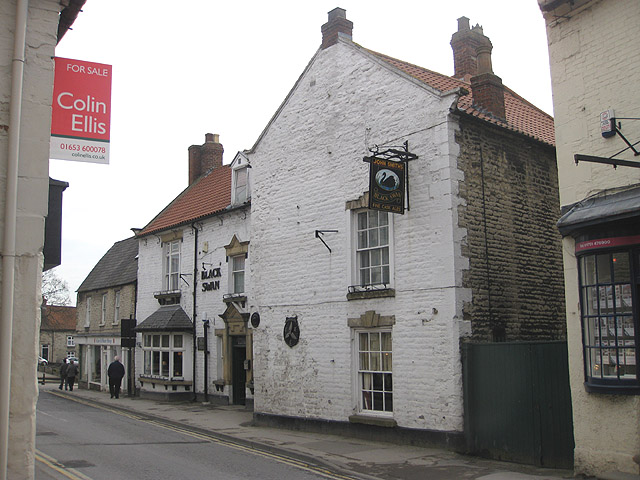 pickering black personals Black bull inn pickering 947 likes 2 talking about this 4,759 were here food offers, whats on, news, room offers.