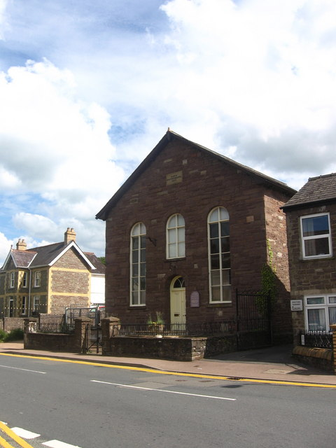 Hope Baptist Chapel