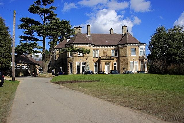 Upsall Hall, Nunthorpe