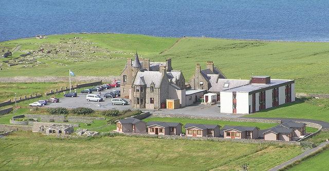 Car Hire Shetland Cost