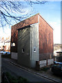 TQ8209 : House on Croft Road by Oast House Archive