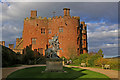 SJ2106 : Powis Castle by Ian Capper