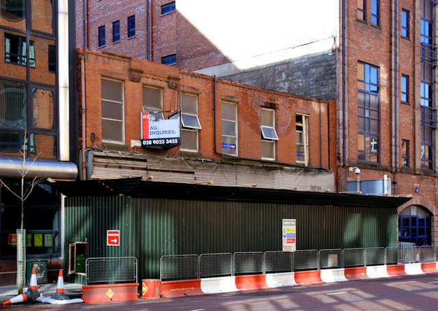 No 57 Chichester Street, Belfast (2)