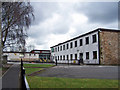 NS8190 : Bannockburn Primary School by Richard Dorrell