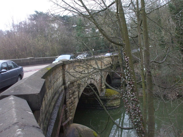 Hartford Bridge (bridge)