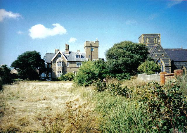 The Grange, Ramsgate, 1999