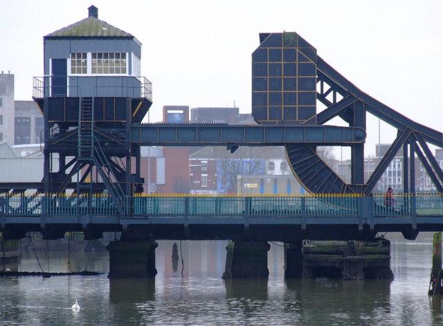 Corporation Bridge Grimsby 169 David Hebb Cc By Sa 2 0