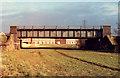 SK3630 : Disused Bridge by Peter Kazmierczak