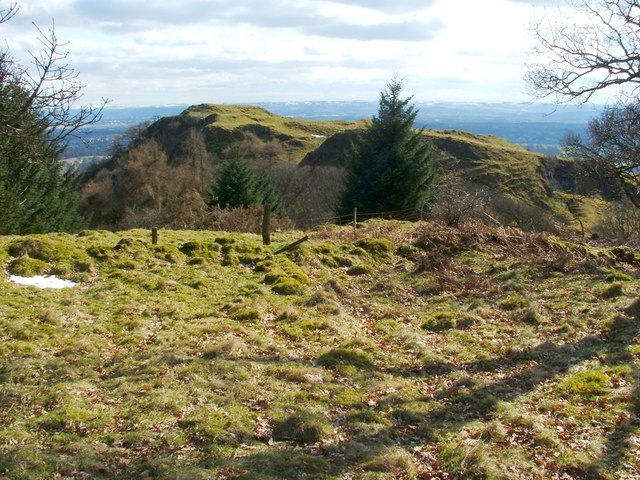 Hill of Dun