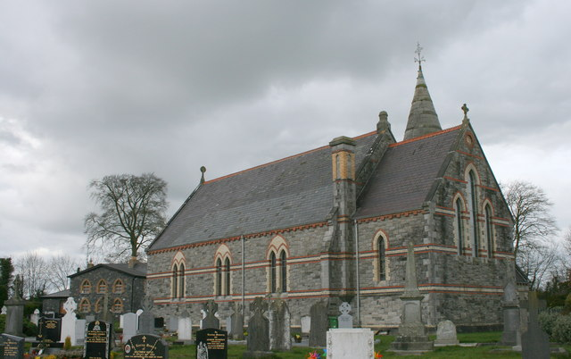 Culmullen Parish Church