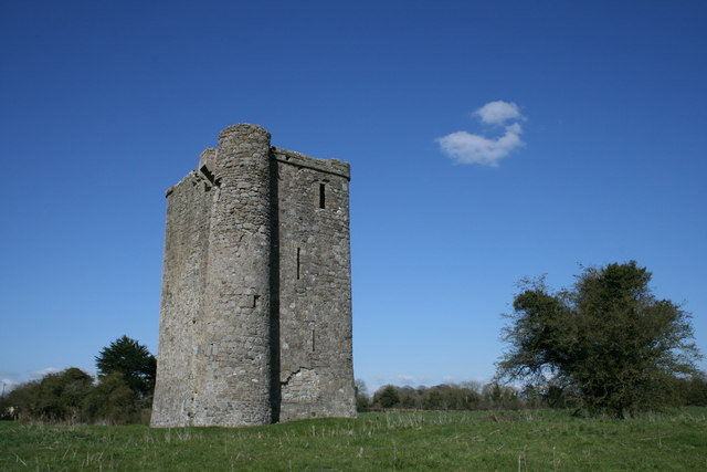 Donore Castle, County Meath