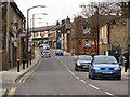 SD7713 : Market Street, Tottington by David Dixon