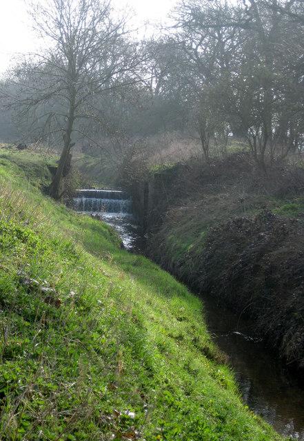 Moor Lock