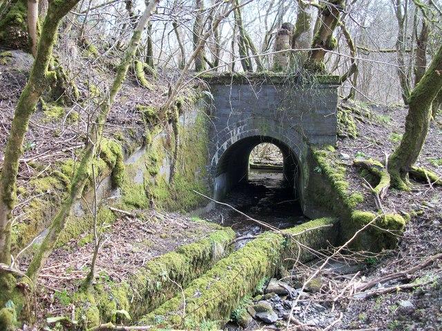 The Elan Valley Aqueduct