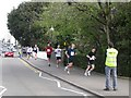 SP3165 : Regency 10K 2010: 5 by Robin Stott