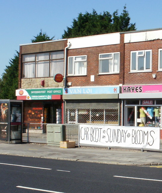 Chinese Takeaway Cardiff Road Makes Glass Newport