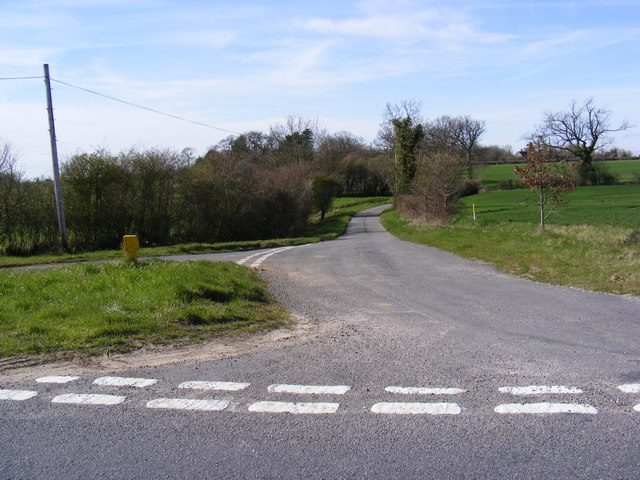 Springs Lane, Saxtead Bottom