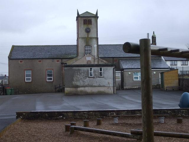 Plumbland CofE Primary School