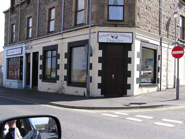 Lerwick Veterinary Practice