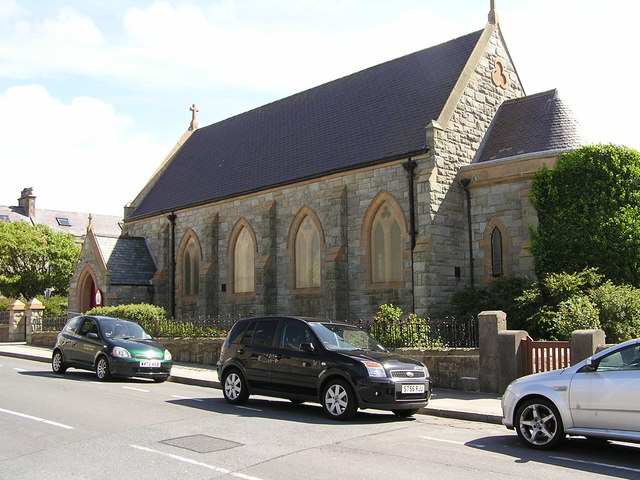 St Margaret's Church, Harbour Street