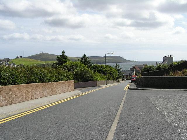 Bells Road